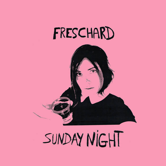 Sunday Night by Freschard
