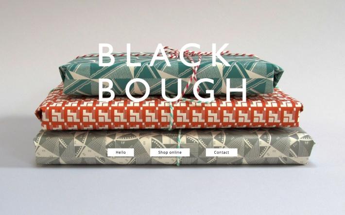 back-bough