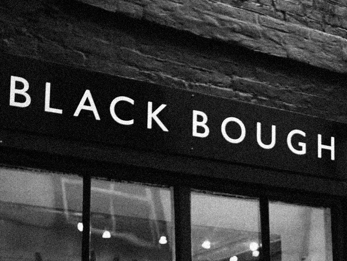 Black Bough website
