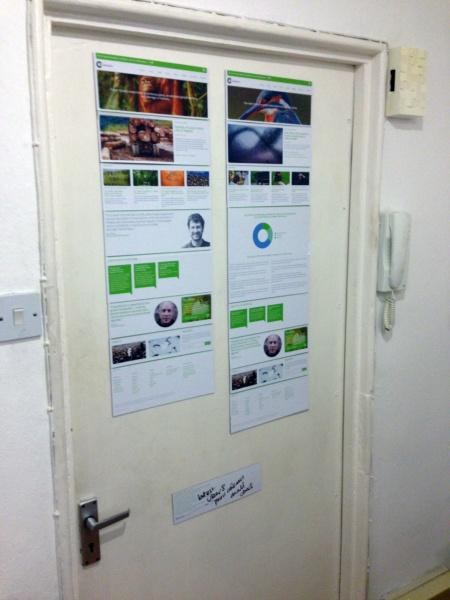 door-board